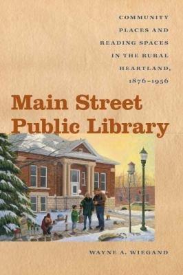 Main Street Public Library PDF