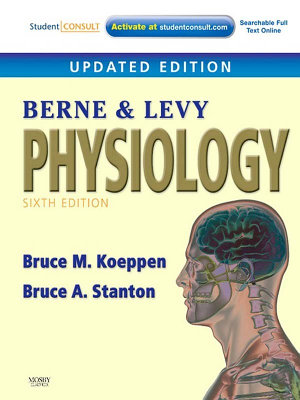 Berne   Levy Physiology  Updated Edition E Book PDF