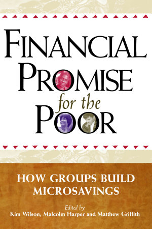 Financial Promise for the Poor PDF