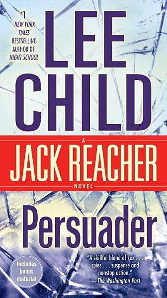 Download Persuader Book