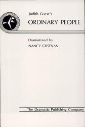 Judith Guest's Ordinary People