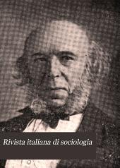 Italian Journal of Sociology: Volume 7