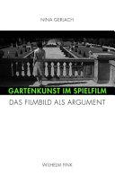 Gartenkunst im Spielfilm PDF