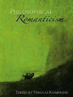 Philosophical Romanticism PDF