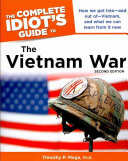 The Complete Idiot s Guide to the Vietnam War PDF