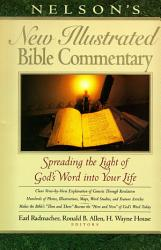 Nelson S New Illustrated Bible Commentary Book PDF
