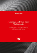 Coatings and Thin-Film Technologies
