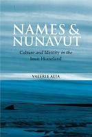 Names and Nunavut PDF