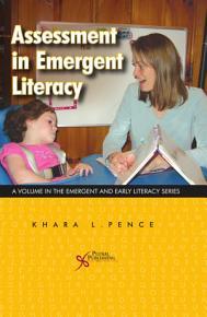 Assessment in Emergent Literacy PDF