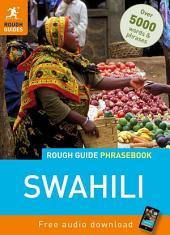Rough Guide Phrasebook: Swahili: Edition 4