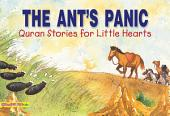 The Ant's Panic (Goodword)