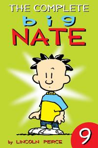 The Complete Big Nate   9 Book