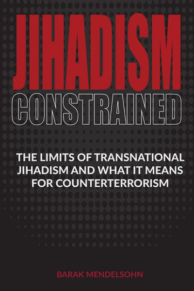 Jihadism Constrained