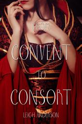 From Convent to Consort: An Erotic Tale From Ancient China