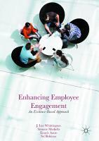 Enhancing Employee Engagement PDF