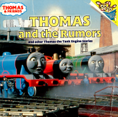 Thomas and the Rumors and Other Thomas the Tank Engine Stories PDF