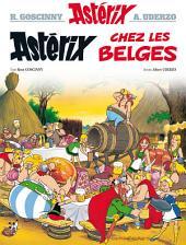 Astérix - Astérix chez les Belges - no24