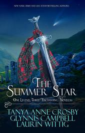 The Summer Star: One Legend, Three Enchanting Novellas