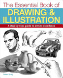 Essential Book of Drawing   Illustration Book