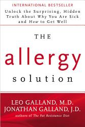 The Allergy Solution Book PDF