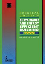 European Directory of Sustainable and Energy Efficient Building 1999