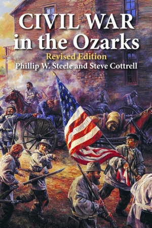 Civil War in the Ozarks PDF