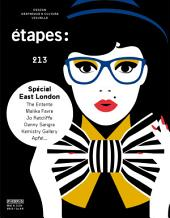étapes: 213: Design graphique & Culture visuelle