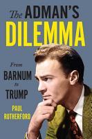 Adman   s Dilemma PDF