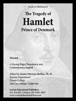 Hamlet Manual PDF