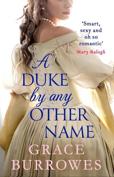 Download A Duke by Any Other Name Book