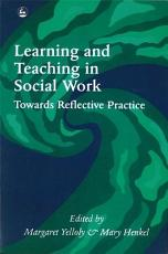 Learning and Teaching in Social Work PDF