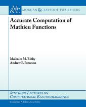 Accurate Computation of Mathieu Functions