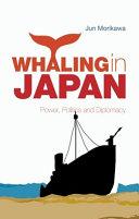 Whaling in Japan PDF