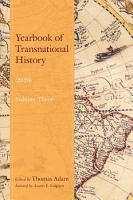 Yearbook of Transnational History PDF