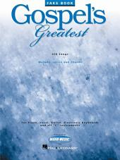 Gospel's Greatest (Songbook)