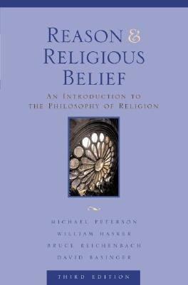 Reason   Religious Belief PDF