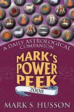 Mark's Power Peek 2008