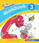 Jolly Phonics Workbook 3 PDF