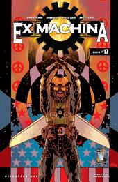 Ex Machina (2004-) #17