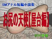 SMアナル短編小説集「お尻の天使<屋台編>」