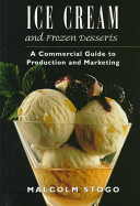 Ice Cream and Frozen Deserts