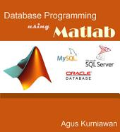 Database Programming Using Matlab