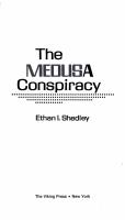 The Medusa Conspiracy PDF