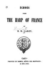 Echoes from the harp of France