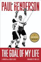 The Goal of My Life PDF