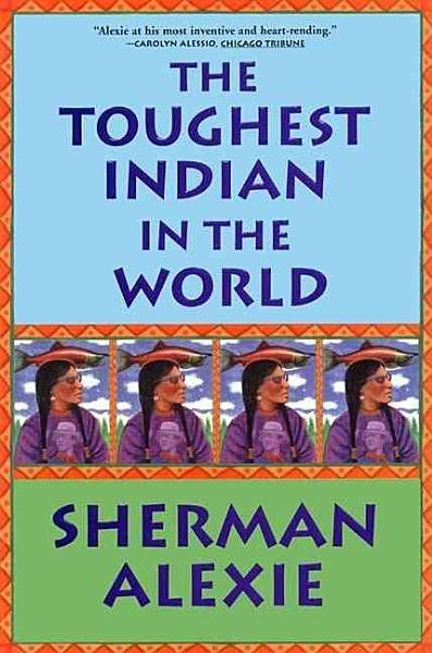 Download The Toughest Indian in the World Book