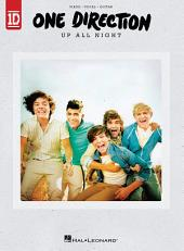 One Direction - Up All Night Songbook