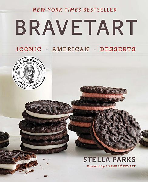 Download BraveTart  Iconic American Desserts Book