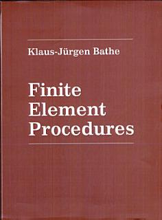 Finite Element Procedures Book