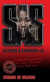 SAS 172 Retour à Shangri-La